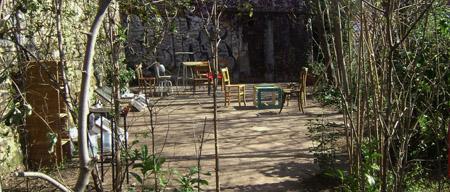 L 39 agenda du bistrot du 19 au 26 mars le bistrot tisser for Jardin ouvrier 78